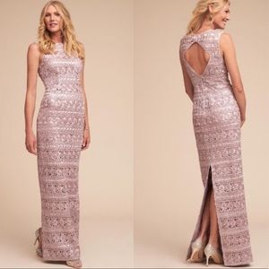 BHLDN Mary Beth Dress JS Collections